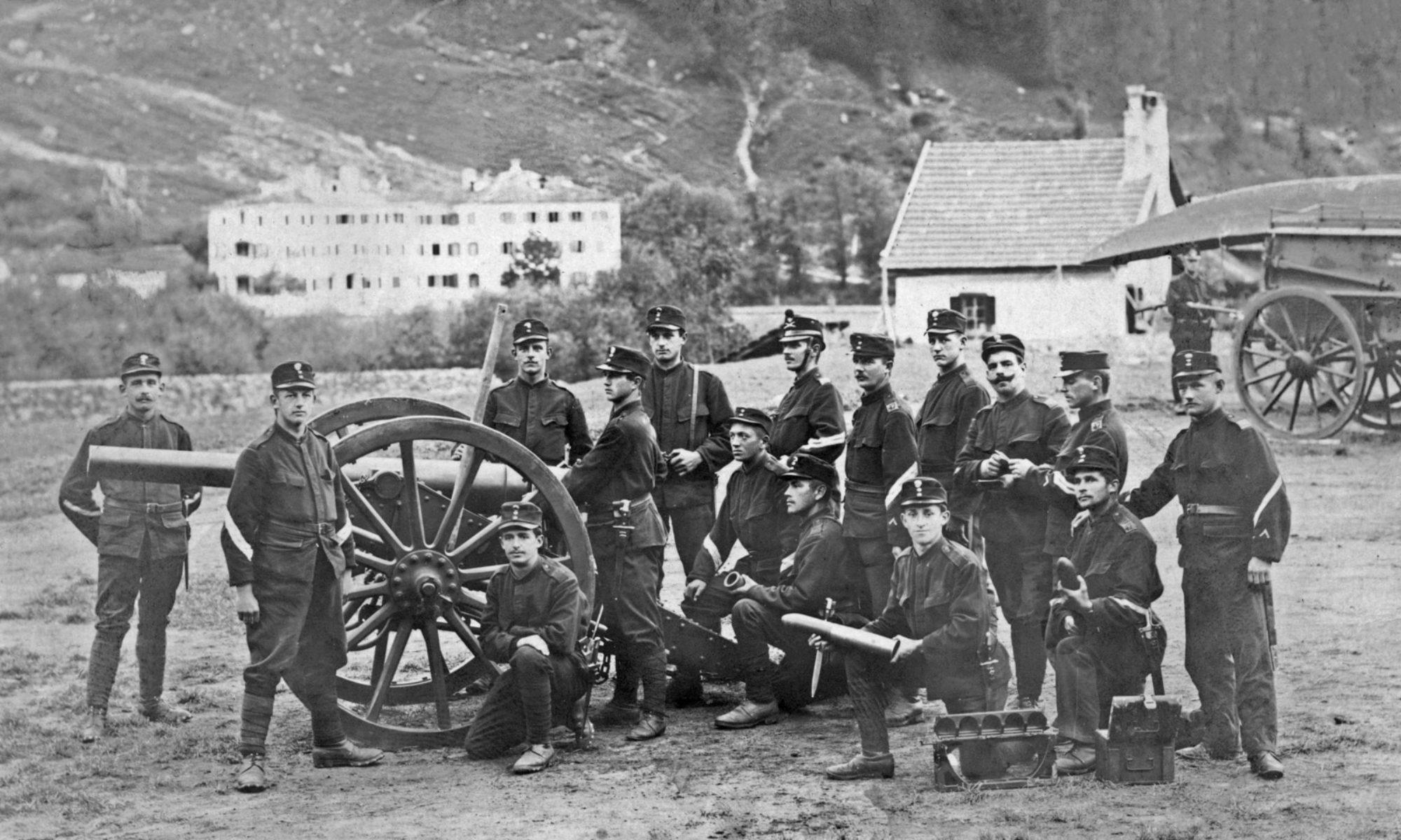 Die Geschichte der Mühle in Andeer